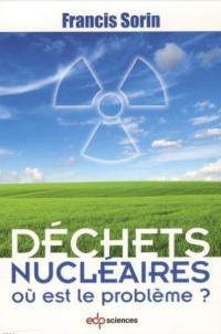 dechets nucleaires